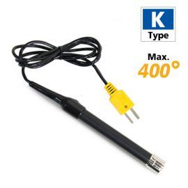Lutron TP-04 โพรบวัดอุณหภูมิสำหรับการวัดแบบสัมผัสพื้นผิว