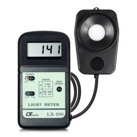 Lutron LX-100 เครื่องวัดแสง (Light & UV)