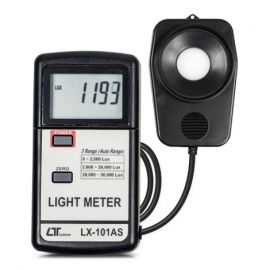 Lutron LX-101AS เครื่องวัดแสง (Light & UV)