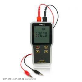 LXP-420 Solar Power Meter-Data Logger
