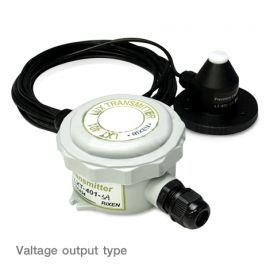 Rixen LXT-401VS ทรานสมิตเตอร์วัดแสง (Voltage output type)