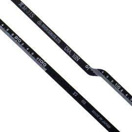 Nihon Doki M-31S เทปวัดขนาดเส้นผ่านศูนย์กลางและเส้นรอบวง
