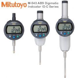 Mitutoyo M-543 ABS Digimatic Indicator ID-C Series