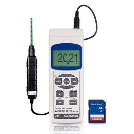 Lutron MG-3003SD เครื่องวัดความแรงแม่เหล็ก   SD Card