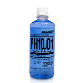 Monitor MN-PH10 น้ำยาพีเอชบัพเฟอร์ pH10