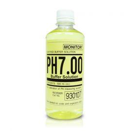 Monitor MN-PH7 น้ำยาพีเอชบัพเฟอร์ pH7