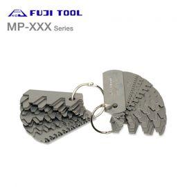 MP-XXX Series เกจวัดฟันเกียร์