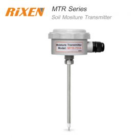 Rixen MTR Series ทรานสมิตเตอร์วัดความชื้นในดิน | IP65