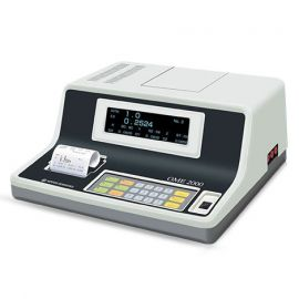 Color Meter for Petroleum Products OME 2000 เครื่องวัดสี