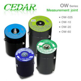 CEDAR OW Series Measuring Joint