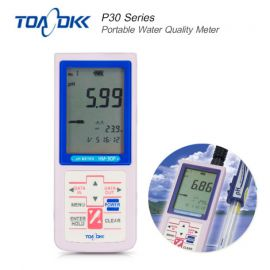 TOA-DKK P30 Series เครื่องวัดคุณภาพน้ำ | Portable Water Quality Meters