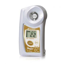 Atago PAL-EC เครื่องวัดค่านำไฟฟ้าแบบดิจิตอล   IP65 (Conductivity & TDS meter)