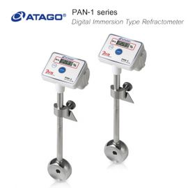 Atago PAN-1 Series รีแฟรกโตมิเตอร์สำหรับวัดความหวาน | IP67