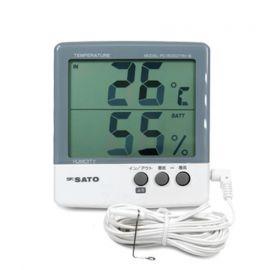 PC-5000TRH-II เครื่องวัดอุณหภูมิความชื้น (Humidity measurement)