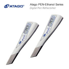 Atago PEN-Ethanol Series เครื่องวัดเอทิลแอลกอฮอล์แบบปากกา Ethyl alcohol Refractometer | IP65