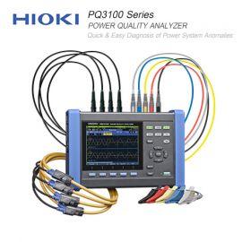 HIOKI PQ3100 Series Power Quality Analyzer เครื่องวิเคราะห์ไฟฟ้า