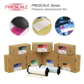 FujiFilm PRESCALE Series แผ่นฟิล์มวัดแรงกด