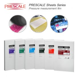 FujiFilm PRESCALE Sheets Series แผ่นฟิล์มวัดแรงกด