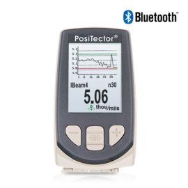 Defelsko PosiTector PT-ADV เครื่องวัดความหนา Advanced (หน้าจอสี) | Bluetooth®