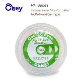 Asey RF Series ที่วัดอุณหภูมิสำหรับอุณหภูมิต่ำ | 5pcs/ 1pack