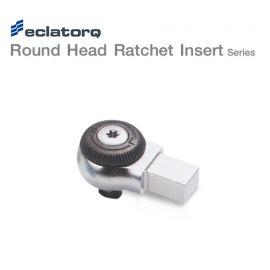 Round Head Ratchet Insert Series