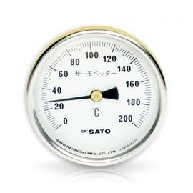 SK Sato SK-2340-20 ที่วัดอุณหภูมิพื้นผิวแบบแม่เหล็ก