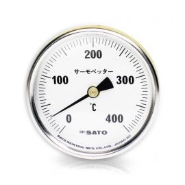 SK Sato SK-2340-40 ที่วัดอุณหภูมิพื้นผิวแบบแม่เหล็ก (0 to 400℃)