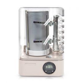 SK-7006-10 Thermohygrograph (Mocha-Brown) (Humidity measurement)