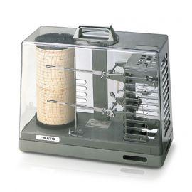 SK-7211-00 Thermohygrograph SIGMA II (Humidity measurement)