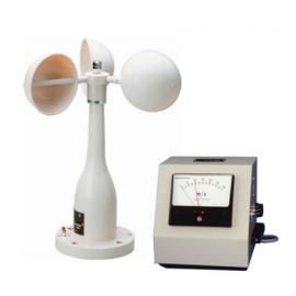 SK Sato SK-7760-01 3-Cup Anemometer with Alarm เครื่องวัดความเร็วลมแบบมีเสียงเตือน