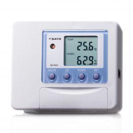 skSATO SK-RHC-V (0-1VDC) Temperature/Humidity Transmitter (Voltage output: 0 to 1VDC)