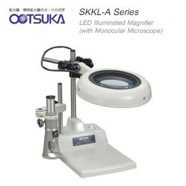 Otsuka SKKL-A Illuminated Magnifier without Dimmer