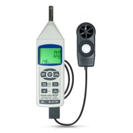 Lutron SL-4112P เครื่องวัดเสียง (Sound Level meter)