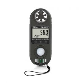 SP-9201 Environment Meter 11 in 1