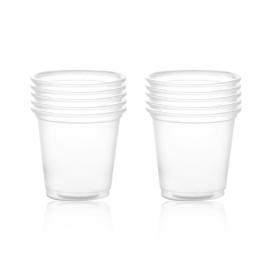 DeFelsko SSTCUP Grad. Cups 30 ml สำหรับ PRB-SST Series | 10 ชิ้น
