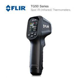 FLIR TG50 Series เครื่องวัดอุณหภูมิอินฟราเรด