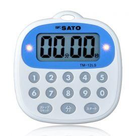 SK Sato TM-12LS นาฬิกาจับเวลา