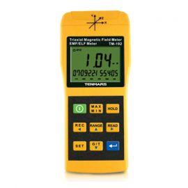 TM-192D 3 Axis Magnetic Field Meter