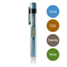 Myron Ultrapen-PT1 ปากกาวัดค่าการนำไฟฟ้าในน้ำ Conductivity/ TDS./ Salinity