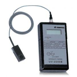 MARKTEC UV-2500III Digital UV Light Intensity Tester เครื่องวัดความเข้มข้นของแสงยูวี