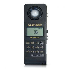 TOPCON UVR-300 UV Radiometer เครื่องวัดแสงยูวี