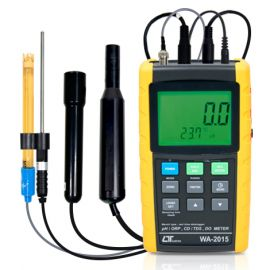 WA-2015 Water Quality Meter 6 in 1 Data Logger