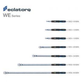 Eclatorq WE Series ประแจวัดแรงบิดดิจิตอล