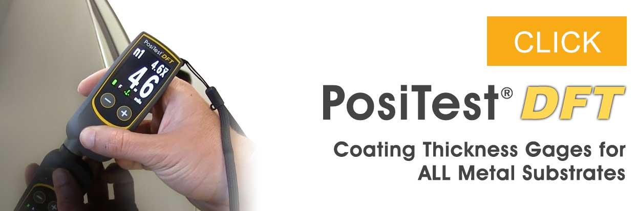 PosiTest-DFT