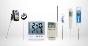เครื่องวัดอุณหภูมิอาหาร