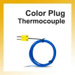 สีปลั๊กของเทอร์โมคัปเปิ้ลหมายถึงอะไร | Color plug Thermocouple