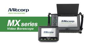 Mitcorp MX-Series