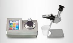 Desktop Refractometer