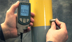 Ultrasonic Thickness Gauges